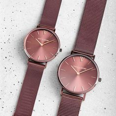 Description The Coffee Mesh is a timeless yet distinctive accessory, with. Trendy Watches, Popular Watches, Elegant Watches, Beautiful Watches, Sport Watches, Cool Watches, Watches For Men, Cheap Watches, G Shock Watches
