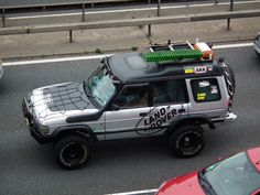 Land Rover Discovery                                                                                                                                                                                 More
