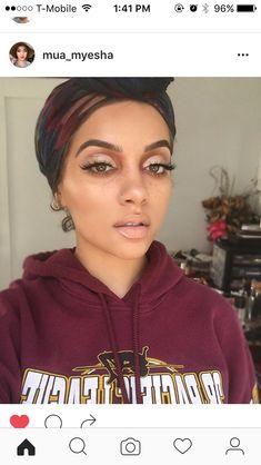 Undressed lip gloss abh & dimma lashes lashes by Lena, Mua-myesha