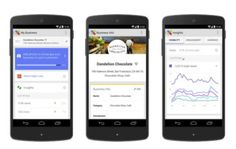 Google Announces Google My Business. http://gokyros.com/google-announces-google-business/ Kyros Group Blog #gokyros #googlemybusiness