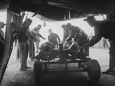 Mission Accomplished: The Story of the Flying Fortress (1942) - CharlieDeanArchives http://youtu.be/EcCpye5rlxY