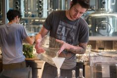 CH Distillery & Cocktail bar