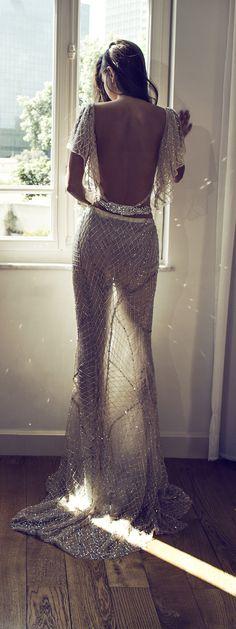 Zahait Tshuba 2016 Bridal Collection - Belle The Magazine