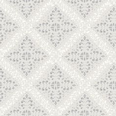 Wall Vision Nyborg Taupe Ornamental Geometric Wallpaper Sample - The Home Depot Rustic Wallpaper, Grey Wallpaper, Textured Wallpaper, Wallpaper Roll, Swedish Wallpaper, Wallpaper Online, Wallpaper Samples, Geometric Floral Wallpaper, Home Depot