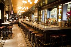 french bistro - Google Search