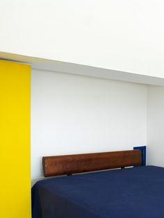 Le Corbusier  Immeuble Molitor, Paris (1931) - IÑAKI BERGERA PHOTOGRAPHY