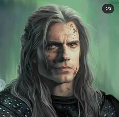The Witcher Series, The Witcher 3, Sword Of Destiny, Witcher Art, Interactive Stories, Amazing Art, Character Art, Fairy Tales, Fan Art
