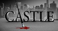 CASTLE, ABC TV SERIES      VERY GOOD