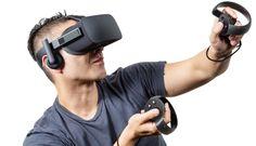 Virtual reality gaming gadgets The Future Gaming