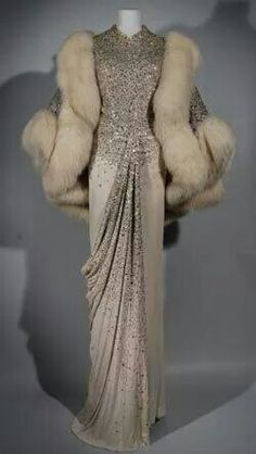 Norman Norell 1960