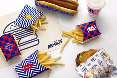 Bembos is the first hamburger chain Peru, and today more than 25 years and  despite international competition continues.To Bembos renewal is a  constant, his voice is always keep looking so young.And in that sense the  customer's order was to align the new brand idea and graphics into the new  millennial consumer.