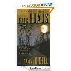 Back Roads: Tawni O'Dell: Amazon.com: Kindle Store