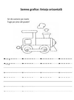 Lumea lui Scolarel...: Linia orizontală(semne grafice) Numbers Preschool, Pre Writing, Worksheets For Kids, Diagram, Teacher, Math Equations, Instagram, Note Cards, Activities