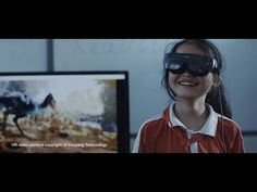 Huawei! TECH4ALL! Digital Tech Drives Big Dreams! – Techmash New Technology, Vr, Dream Big, Virtual Reality, Computers, Dreams, Digital, Future Tech