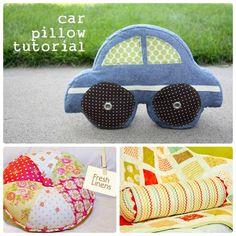 creative pillow tutorial 4