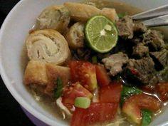 Bogor, June, Meat, Chicken, Ethnic Recipes, Cubs