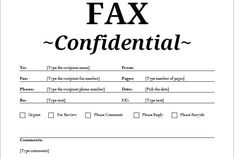 Download Confidential Fax Cover Sheet in PD  Format.  #ConfidentialFaxCoverSheet #FaxCoverSheet #FaxCover #CoverSheet #FaxCoverSheetDesign  #FaxCoverSheetFreePrintable  #FaxCoverSheettemplate #FaxCoverSheetFreePrintabletemplate #FaxCoverPage