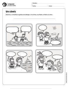 Un cómic
