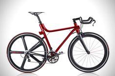 Alfa Romeo Bicycle 4C