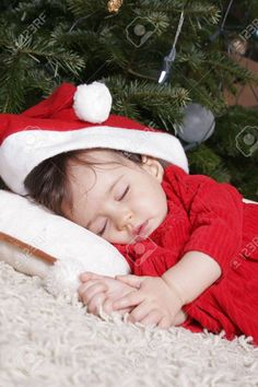 Image result for christmas photo shoot baby tree