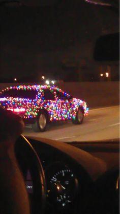 I NEED that car!