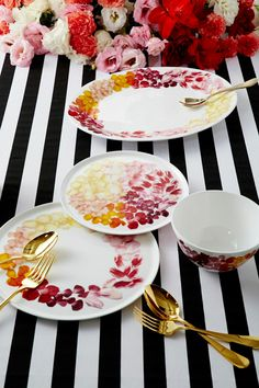 The House That Lars Built.: New dinnerware collections out today!