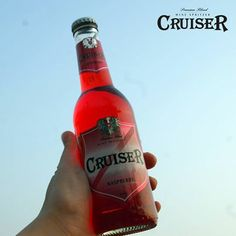 #Cruiser #크루저 #Raspberry #햇살