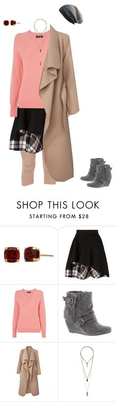 """""""Feeling Cute & Random"""" by gypsy4life-13 ❤ liked on Polyvore featuring Alexander McQueen, Jaeger, Blowfish, Relic and Michael Stars"""