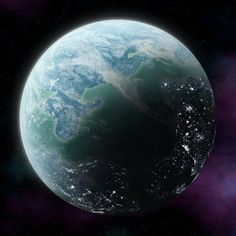 DeviantArt is the world's largest online social community for artists and art enthusiasts, allowing people to connect through the creation and sharing of art. Star Wars Planets, Planets And Moons, Planets Wallpaper, Alien Planet, Treasure Planet, Alien Worlds, Alien Creatures, Earth From Space, Space Time