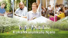 """2018 South African Best Gospel  Music Video """"Yiza Phambi KukaNkulunkulu ... Lucas 11, Christian Films, Gospel Music, Film Festival, Venus, Music Videos, Musicals, Singing"""