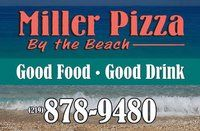 order pizza at the beach and have it delivered 219-878-9480