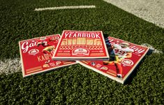49ERS 2013 FAREWELL CANDLESTICK CAMPAIGN on Behance