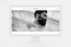 Bogartstore – Identity + Webshop on Behance