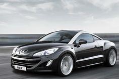 RCZ Peugeot sale - http://autotras.com