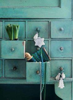 from Affari katalog - Shades of Aqua - Pinned onto ★ ★ Chalet Turquoise, Deco Turquoise, Turquoise Cottage, House Of Turquoise, Bleu Turquoise, Teal Blue, Pink, Azul Tiffany, Tiffany Blue