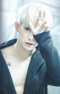 30 Best wonho images in 2017   Monsta x wonho, Monsta x, Minhyuk