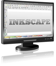 Inkscape tutorials - looks great