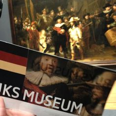 The Rijksmuseum for families Family Holiday, Where To Go, Family Travel