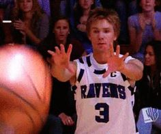 15 ways One Tree Hill's Lucas Scott ruined real life men for you, Chad Michael Murray GIFs. Movies And Tv Shows, Movies Showing, James Lafferty, Nathan Scott, Scott Brothers, Chad Michael Murray, One Tree Hill, Tv Show Quotes, Great Tv Shows