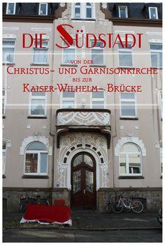 Die Südstadt - Wilhelmshaven - Guides - Unser Projekt für 2017