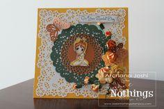 Sweet Nothings Stamp Co.- Sweet Sophie