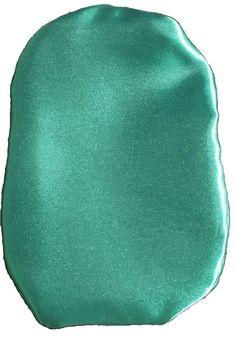 Stoma Cover Liquid Satin Emerald Green Green Materials, Emerald Green, Satin, Cover, Outdoor Decor, Elastic Satin, Silk Satin