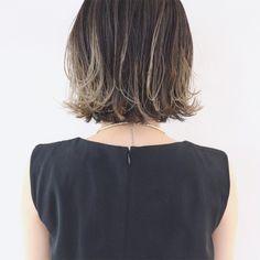 Short Hair Styles, Hair Cuts, Hair Color, Hair Beauty, Womens Fashion, Hairstyles, Woman, Haircuts, Blonde Hair Colors