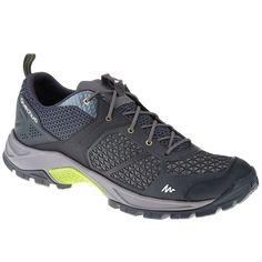 release date: b9bea fc8e8 Deportes de Montaña Calzado - Zapatillas de montaña Forclaz 500 Fresh hombre  gris QUECHUA - Por