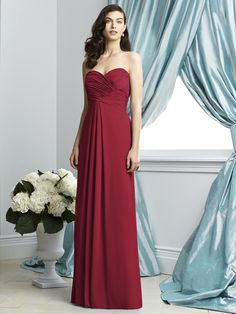 Dessy Collection Style 2928 http://www.dessy.com/dresses/bridesmaid/2928/