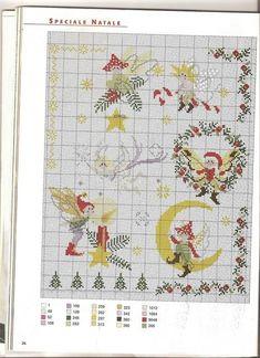 Noël Avent panneau lutins (3) Christmas, Gardening, Google, Advent, Sign, Pixies, Embroidery, Natal, Xmas