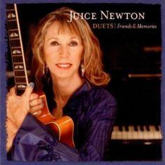 Duets: Friends & Memories: Juice Newton: MP3 Downloads