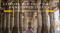 Old Ahmedabad was re