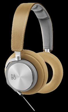 Bang & Olufsen BeoPlay H6 Over Ear Headphones Review...