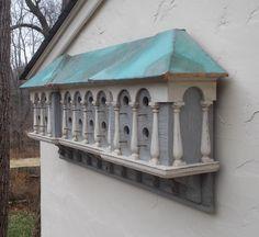 Bird House Plans 395894623495636558 - Source by Bluebird House Plans, Bird House Plans Free, Bird House Kits, Homemade Bird Houses, Bird Houses Diy, Building Bird Houses, Bird House Feeder, Bird Feeders, Birdhouse Designs